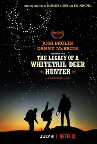 The Legacy of a Whitetail Deer Hunter main cover