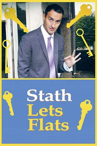 Stath Lets Flats movie cover