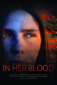 In Her Blood main cover
