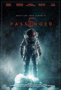 5th Passenger main cover