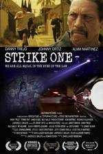 strike_one_2015 movie cover