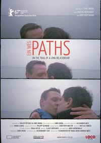 Paths main cover