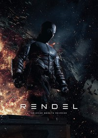 Rendel main cover