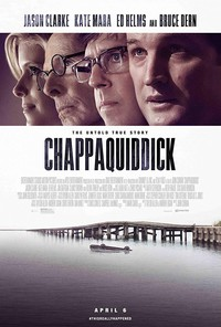 Chappaquiddick main cover