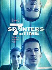 7 Splinters in Time main cover