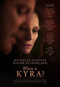 Where Is Kyra? main cover