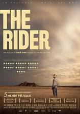 The Rider movie cover