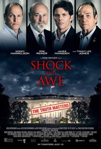 Shock and Awe main cover