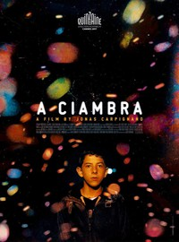 A Ciambra main cover