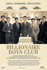billionaire_boys_club_2018 movie cover