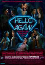 Hello Again movie cover
