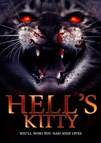 Hell's Kitty main cover
