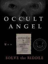 Occult Angel movie cover