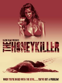 The Honey Killer main cover