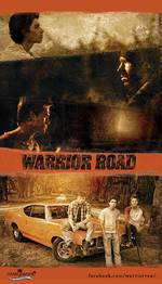 warrior_road movie cover
