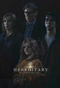 Hereditary main cover