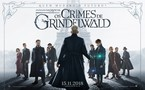 Fantastic Beasts: The Crimes of Grindelwald movie photo