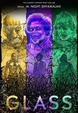 Glass movie cover
