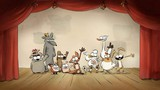 The Big Bad Fox and Other Tales (A Baby to Deliver & The Perfect Christmas) movie photo