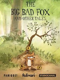 The Big Bad Fox and Other Tales (A Baby to Deliver & The Perfect Christmas) main cover