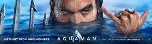 Aquaman movie photo