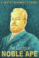 Jim Gaffigan: Noble Ape movie cover