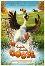 Duck Duck Goose movie cover