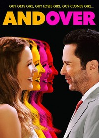 Andover main cover