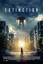 extinction_2018 movie cover