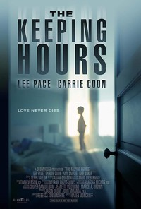 The Keeping Hours main cover