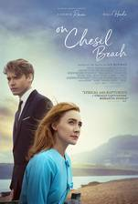 On Chesil Beach movie cover