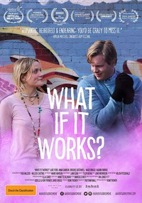 What If It Works? main cover