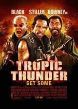 tropic_thunder movie cover