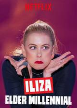 Iliza: Elder Millennial movie cover