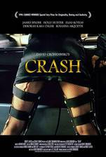 crash_1996 movie cover