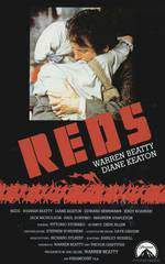 reds movie cover