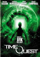 timequest movie cover