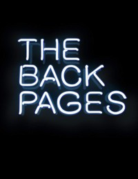 The Back Pages movie cover