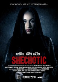 SheChotic main cover