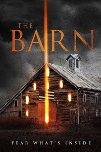 The Barn main cover