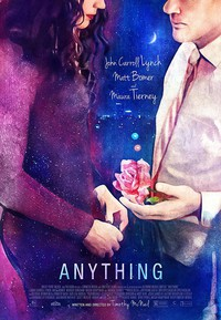 Anything main cover