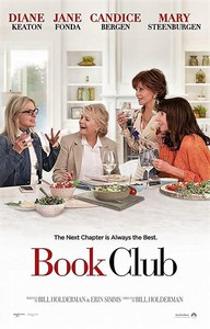 Book Club main cover