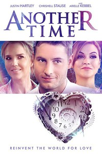 Another Time main cover