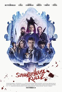 Slaughterhouse Rulez main cover