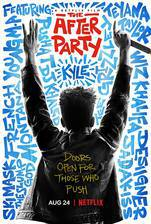 The After Party movie cover