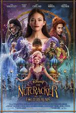 The Nutcracker and the Four Realms movie cover