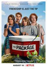 the_package_2018 movie cover