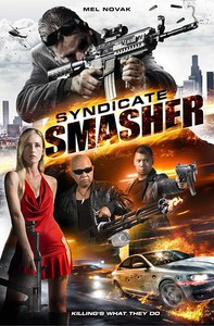 Syndicate Smasher main cover