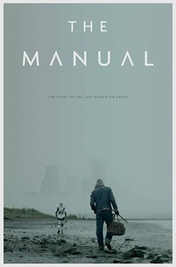 The Manual main cover