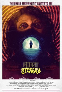Ghost Stories main cover